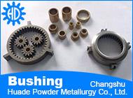 Changshu Huade Powder Metallurgy Co., Ltd.