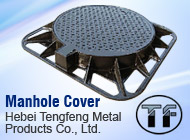 Hebei Tengfeng Metal Products Co., Ltd.