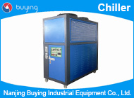 Nanjing Buying Industrial Equipment Co., Ltd.