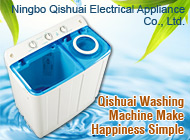 Ningbo Qishuai Electrical Appliance Co., Ltd.