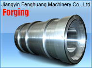 Jiangyin Fenghuang Machinery Co., Ltd.