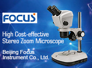 Beijing Focus Instrument Co., Ltd.