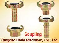 Qingdao Unite Machinery Co., Ltd.