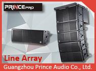 Guangzhou Prince Audio Co., Ltd.