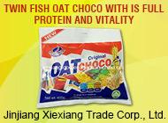 Jinjiang Xiexiang Trade Corp., Ltd.