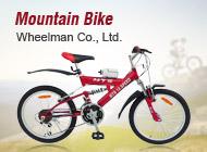 Wheelman Co., Ltd.