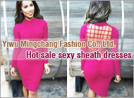 Yiwu Mingchang Fashion Co., Ltd.