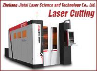 Zhejiang Jiatai Laser Science and Technology Co., Ltd.