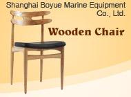 Shanghai Boyue Marine Equipment Co., Ltd.