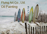 Flying Art Co., Ltd.