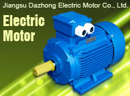 Jiangsu Dazhong Electric Motor Co., Ltd.
