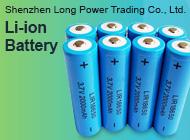 Shenzhen Long Power Trading Co., Ltd.