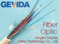 Ningbo Geyida Cable Technology Co., Ltd.