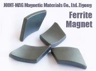 JOINT-MAG Magnetic Materials Co., Ltd. Zigong