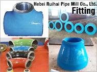 Hebei Ruihai Pipe Mill Co., Ltd.