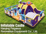 Nanjing Pegasus Recreation Equipment Co., Ltd.