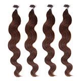 Italian Keratin Hair