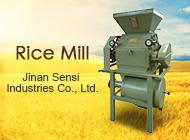 Jinan Sensi Industries Co., Ltd.