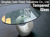 Qingdao Apis Glass Industries Co., Ltd.