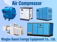 Ningbo Baosi Energy Equipment Co., Ltd.