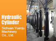 Sichuan Yuanju Machinery Co., Ltd.