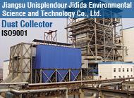 Jiangsu Unisplendour Jidida Environmental Science and Technology Co., Ltd.