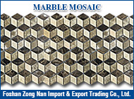 Foshan Zong Nan Import & Export Trading Co., Ltd.