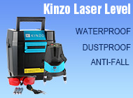 Jiangsu Kinzo Opto-Electronic Instrument Co., Ltd.