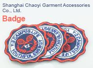 Shanghai Chaoyi Garment Accessories Co., Ltd.