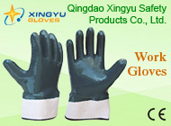 Qingdao Xingyu Safety Products Co., Ltd.