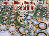 Qingdao Hitong Bearing Co., Ltd.