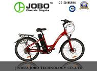 Jinhua Jobo Technology Co., Ltd.
