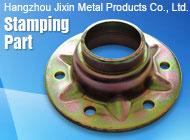 Hangzhou Jixin Metal Products Co., Ltd.