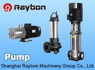 Shanghai Raybon Machinery Group Co., Ltd.