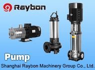 Shanghai Raybon Machinery Group Co., Ltd.