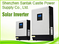 Shenzhen Santak Castle Power Supply Co., Ltd.