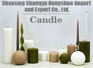 Shaoxing Shangyu Hongshuo Import and Export Co., Ltd.