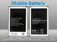 Quanzhou Zevo Electronic Co., Ltd.