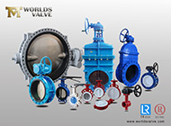 Tianjin Worlds Valve Co., Ltd.