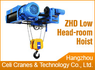 Hangzhou Celi Cranes & Technology Co., Ltd.