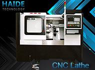 Lanxi Haide Machine Tool Co., Ltd.