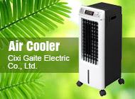 Cixi Gaite Electric Co., Ltd.