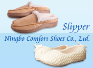 Ningbo Comfort Shoes Co., Ltd.