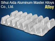 Sihui Aida Aluminum Master Alloys Co., Ltd.