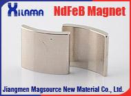 Jiangmen Magsource New Material Co., Ltd.