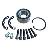 Wheel Hub Bearing-Repair Kits