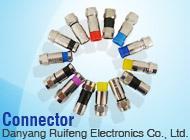 Danyang Ruifeng Electronics Co., Ltd.