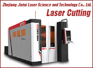 Zhejiang Jiatai Laser Science and Technology Co., Ltd.