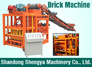Shandong Shengya Machinery Co., Ltd.
