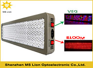Shenzhen MS Lion Optoelectronic Co., Ltd.